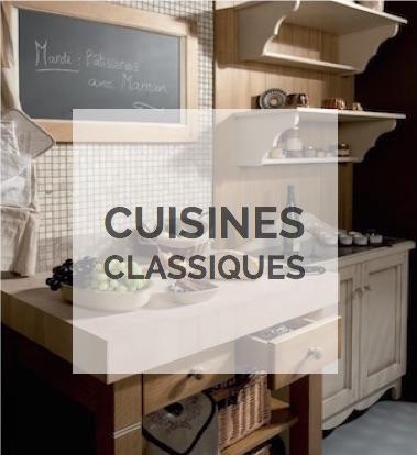 Cuisine classique à Lyon - Aya Home Design