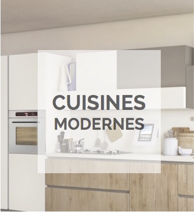 Cuisiniste contemporain à Lyon - Aya Home Design