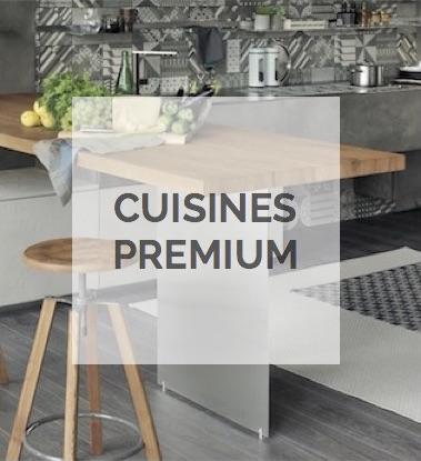 Cuisiniste haut de gamme à Lyon - Aya Home Design