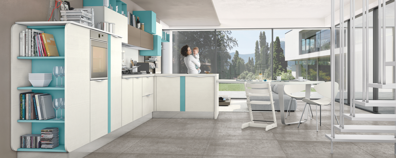 stunning amenagement cuisine moderne gallery. Black Bedroom Furniture Sets. Home Design Ideas