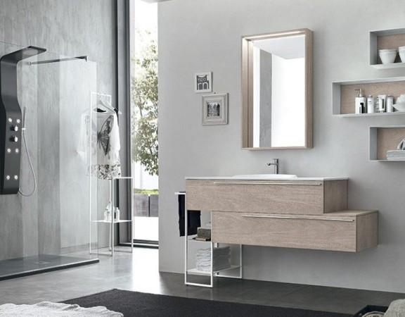 Salle de bain, décoration intérieur a Lyon