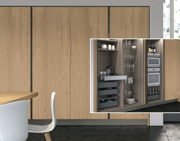 cuisine design pratique lyon