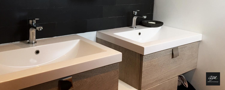 Designer salle de bain Lyon - AYA Home Design