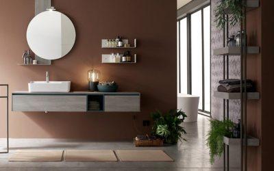 MILAN : Salon del bagno expose les nouvelles salles de bains